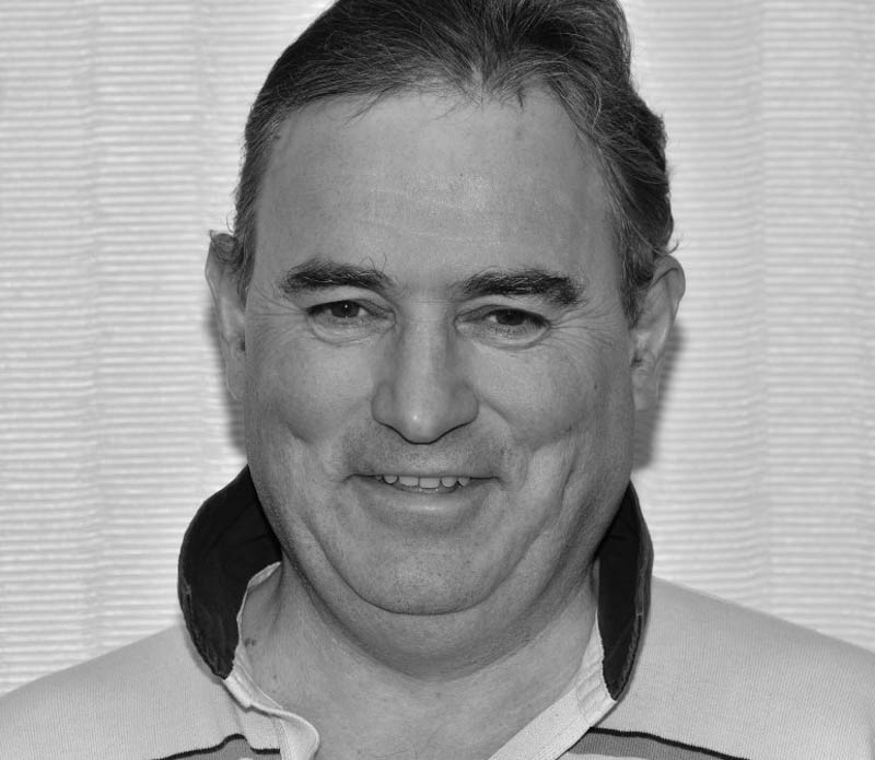 Councillor Graham Lambie