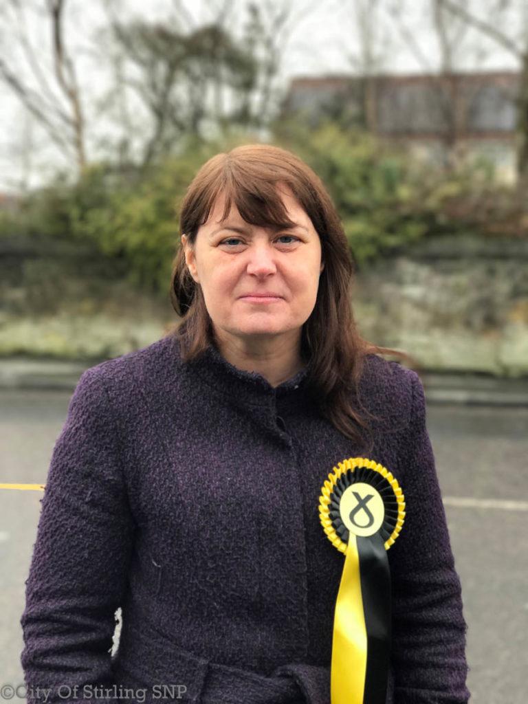 Maureen Bennison