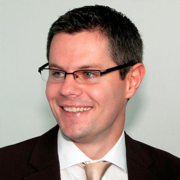 Derek MacKay MSP.