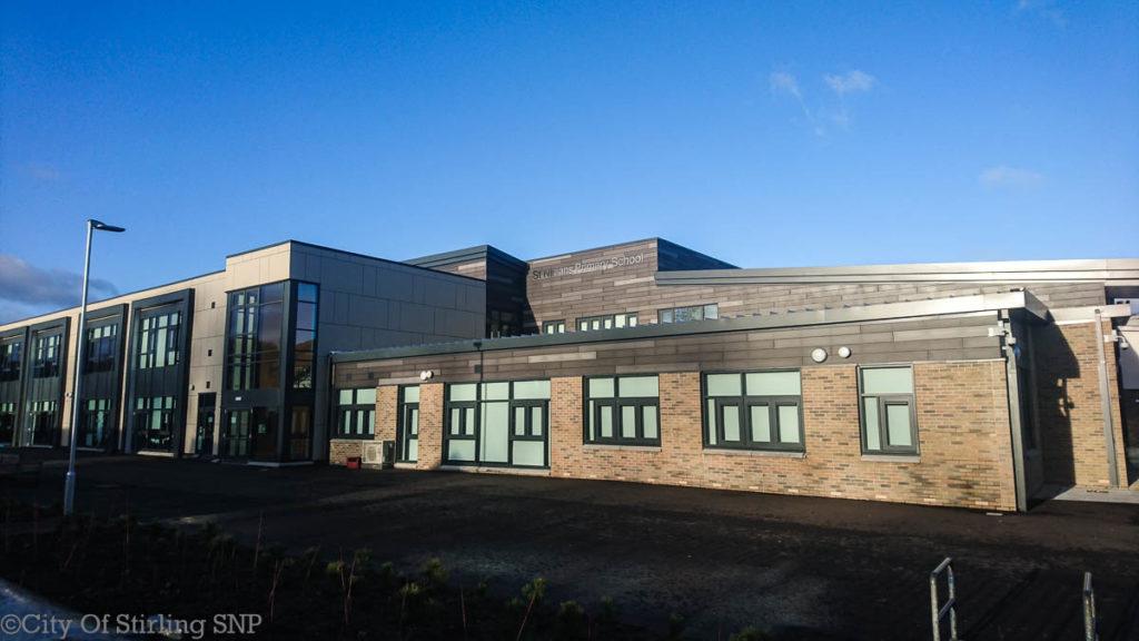 St Ninians Primary School