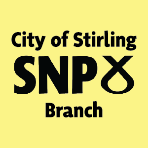 City of Stirling SNP Branch