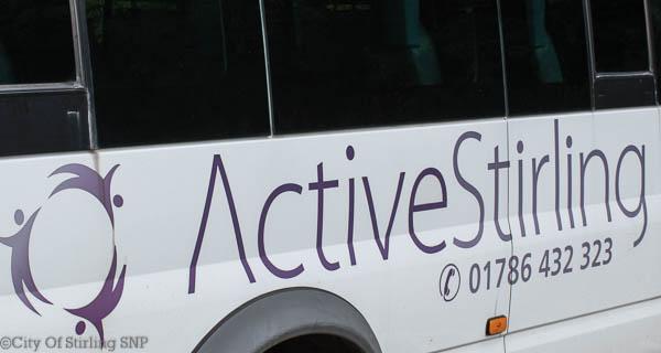 Active Stirling