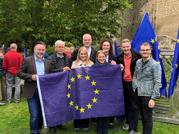 Stirling4Europe